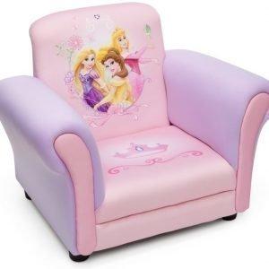 Disney Princess Nojatuoli