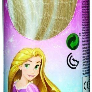 Disney Princess Pimeässä hohtava peruukki Tähkäpää