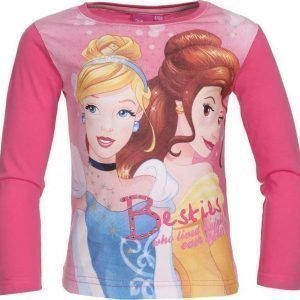 Disney Princess Pusero Vaaleanpunainen