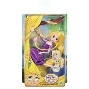 Disney Princess Tangled Rapunzel Story Muotinukke
