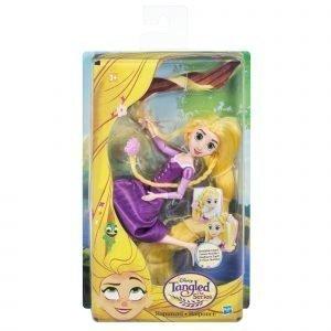 Disney Princess Tangled Rapunzel Story Muotinukke