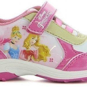 Disney Princess Urheilujalkineet Vaaleanpunainen