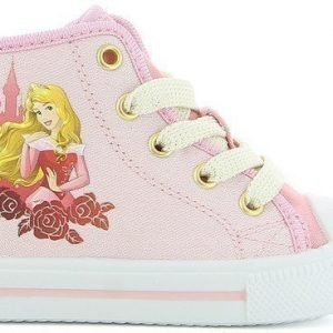 Disney Princess Varsitennarit Vaaleanpunainen