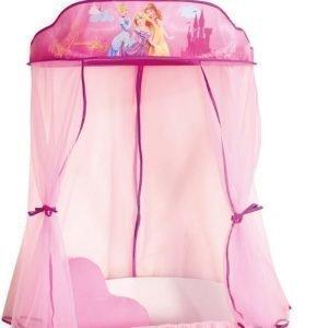 Disney Princess Vuodekatos Vaaleanpunainen