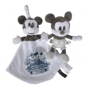 Disney Retro Mikki Pehmot Lahjapakkauksessa
