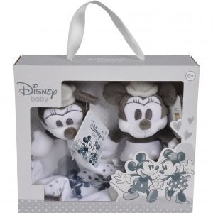 Disney Retro Minni Pehmot Lahjapakkauksessa