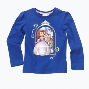 Disney Sofia Ensimmäinen Pusero