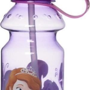 Disney Sofia the First Juomapullo Tritan