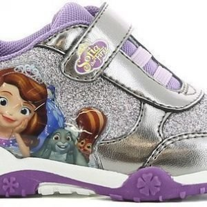 Disney Sofia the First Lenkkarit Liila