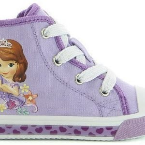 Disney Sofia the First Varsitennarit Liila