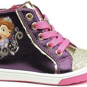 Disney Sofia the first Tennarit Liila