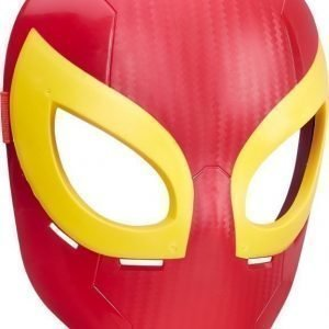 Disney Spiderman Hero Mask Iron Spider