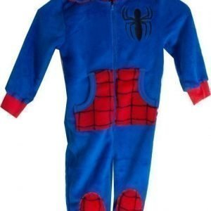 Disney Spiderman One piece Fleece