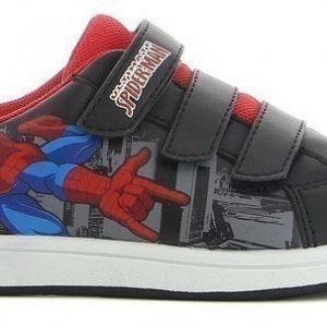 Disney Spiderman Tennarit Harmaa
