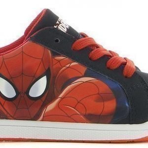 Disney Spiderman Tennarit Punainen
