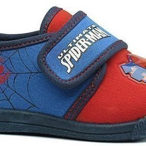 Disney Spiderman Tossut Blue