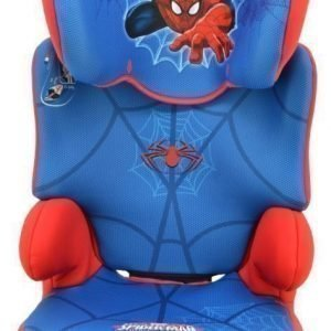 Disney Spiderman Turvavyöistuin BeFix