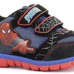 Disney Spiderman Urheilujalkineet Musta