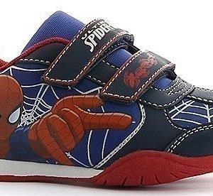 Disney Spiderman Urheilutossut Tummansininen/punainen