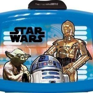 Disney Star Wars Eväsrasia jakajalla Sininen