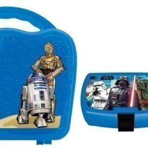 Disney Star Wars Evässetti 3 osaa Sininen