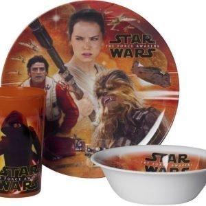 Disney Star Wars Lahjasetti 3 osaa