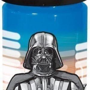 Disney Star Wars Urheilupullo 350 ml Sininen