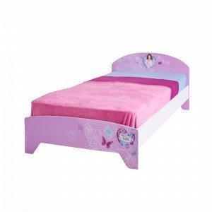 Disney Violetta Sänkyrunko Liila