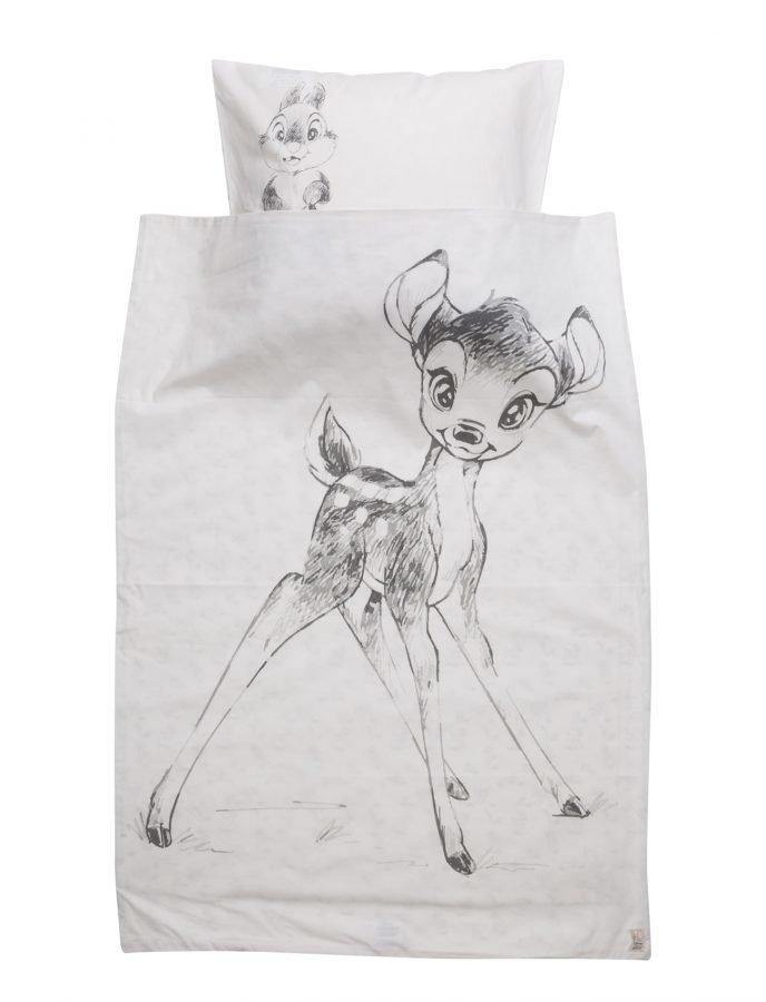 Disney by Wheat Bambi Baby Bedlinen