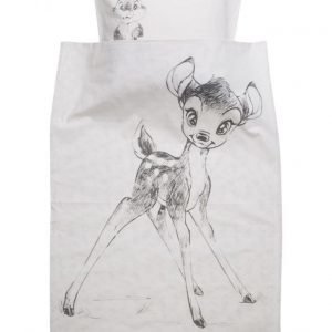 Disney by Wheat Bambi Junior Bedlinen