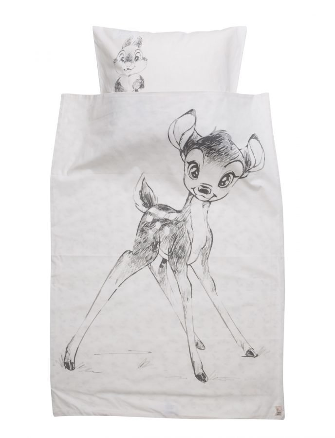 Disney by Wheat Bambi Junior Bedlinen