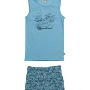 Disney by Wheat Boy Underwear Cars