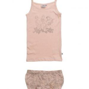 Disney by Wheat Girls Underwear Princess