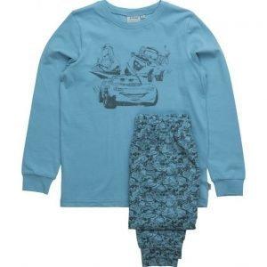 Disney by Wheat Pyjamas Cars