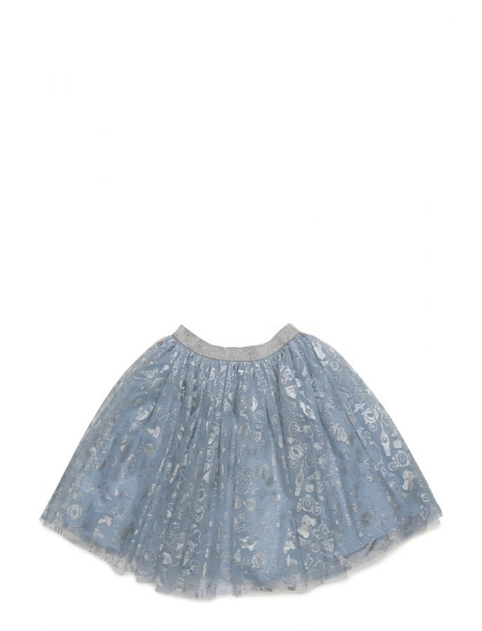 Disney by Wheat Skirt Cinderella Tulle
