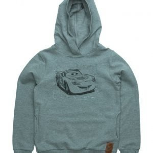 Disney by Wheat Sweatshirt Cars