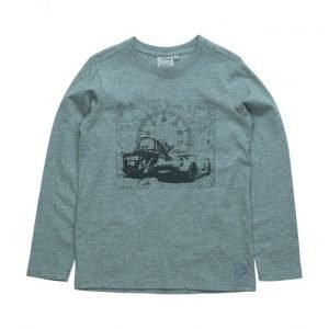 Disney by Wheat T-Shirt Cars Speedometer