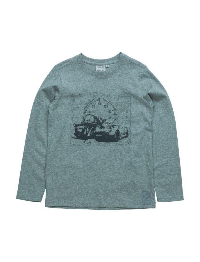 Disney by Wheat T-Shirt Cars Speedometer