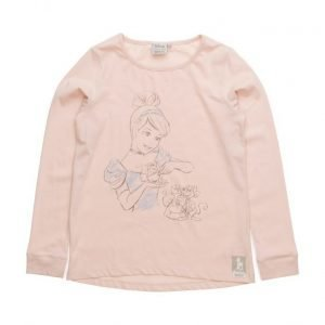 Disney by Wheat T-Shirt Cinderella And Bum