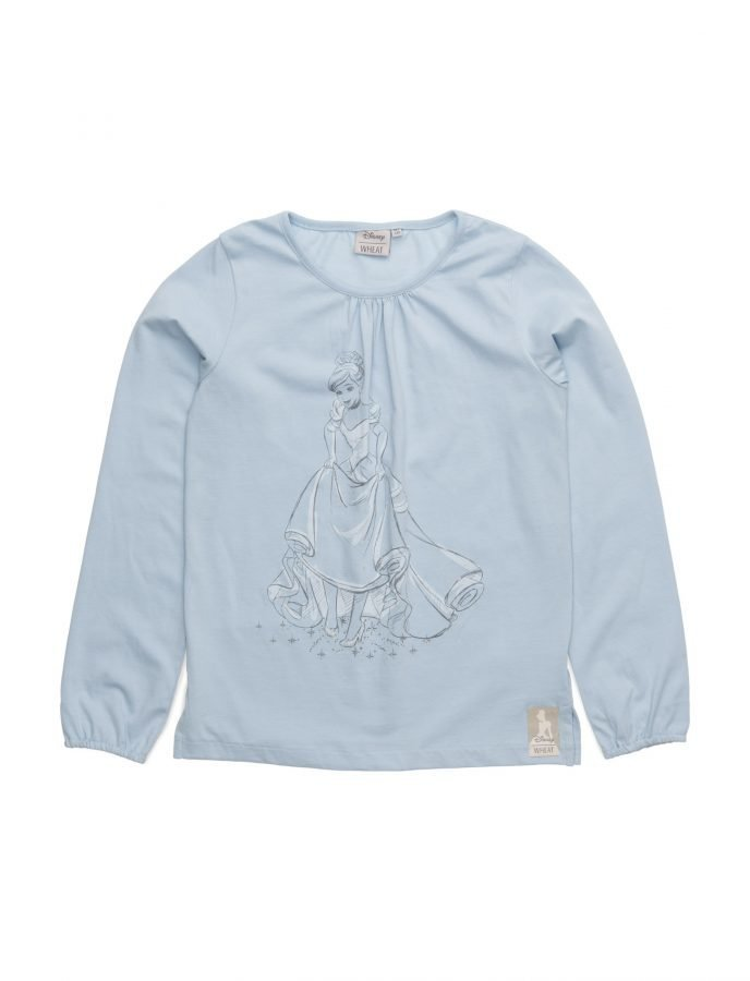 Disney by Wheat T-Shirt Cinderella Shoes