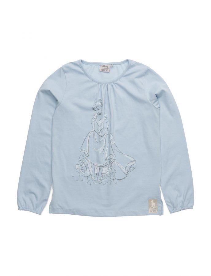 Disney by Wheat T-Shirt Cinderella Shoes