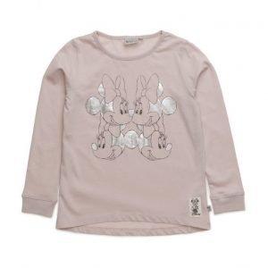 Disney by Wheat T-Shirt Four Minnie