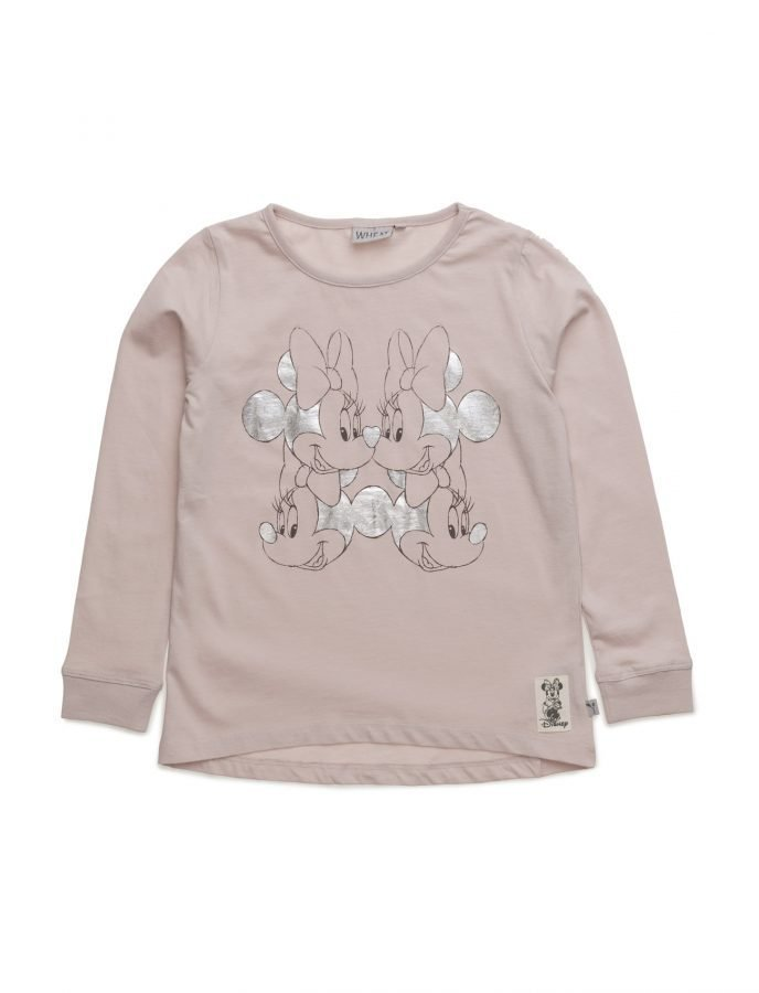 Disney by Wheat T-Shirt Four Minnie