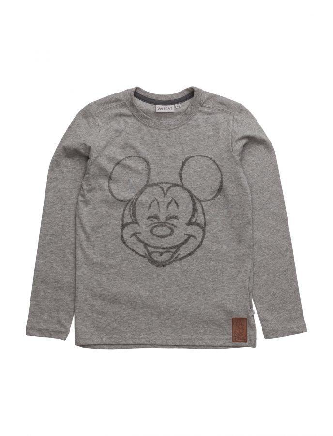 Disney by Wheat T-Shirt Happy Mickey