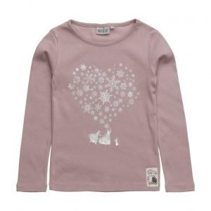 Disney by Wheat T-Shirt Heart