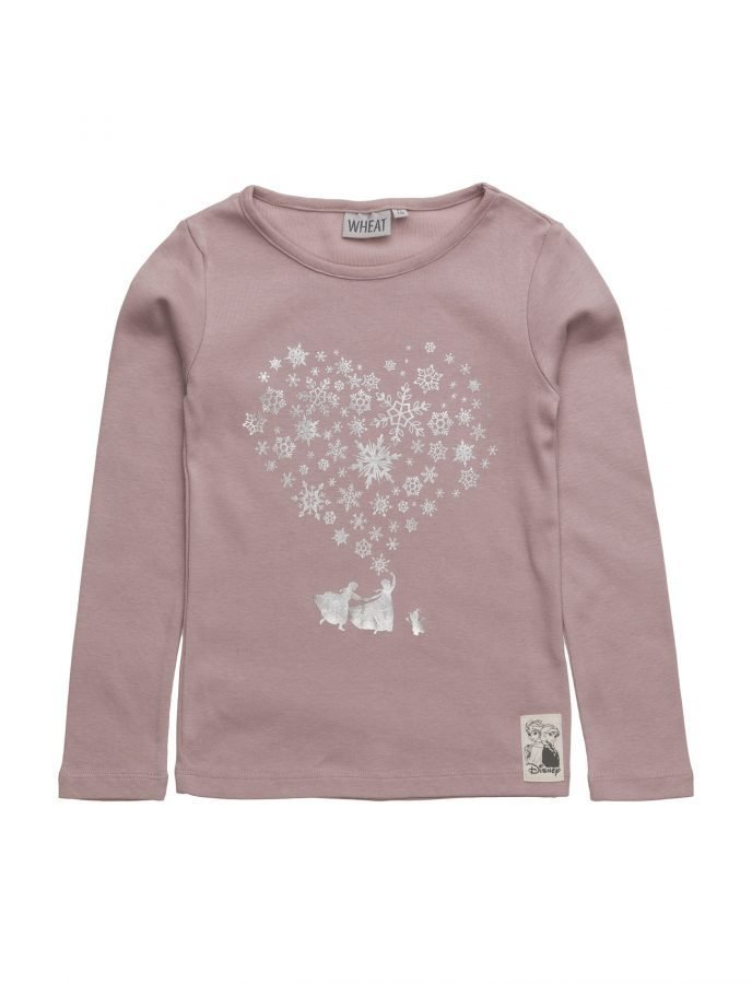 Disney by Wheat T-Shirt Heart