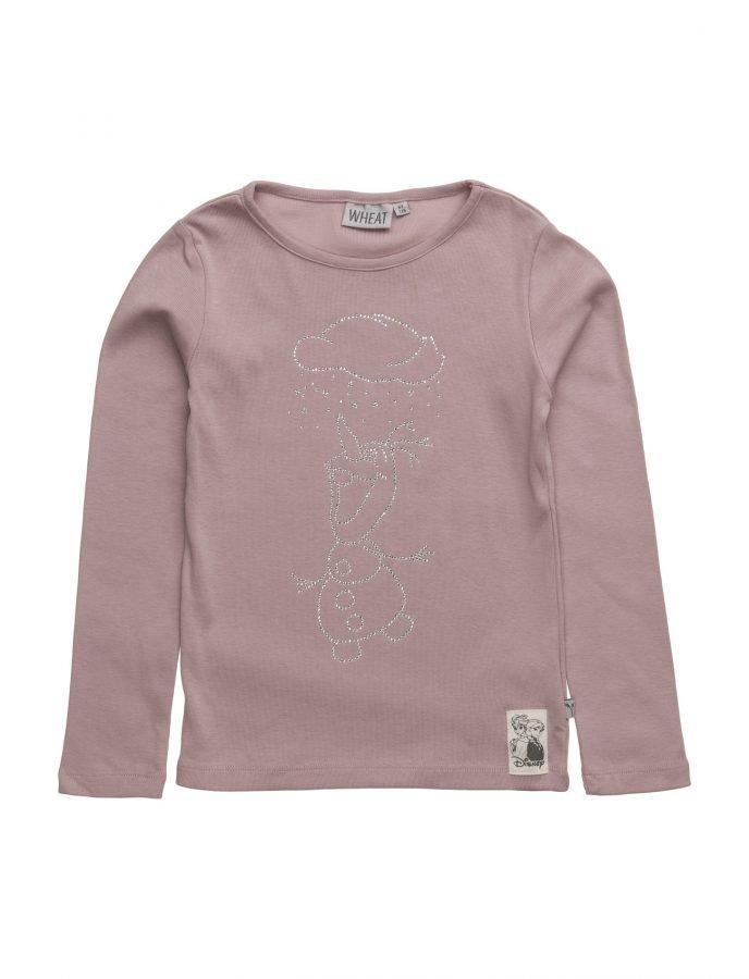 Disney by Wheat T-Shirt Olaf