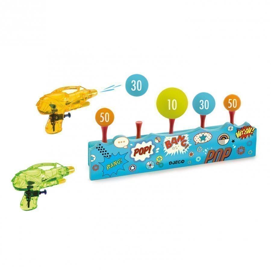 Djeco Aquapop Game Aktiviteettipeli