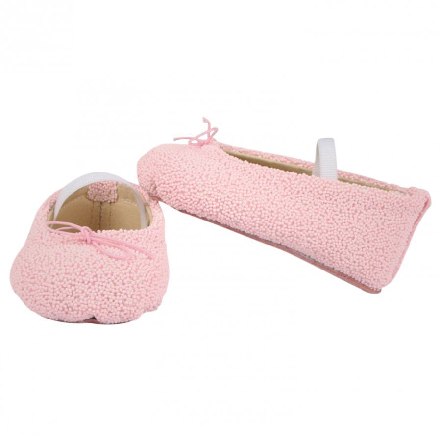 Dolly By Le Petit Tom Baby Ballerina Pink Sweet Ballerinat