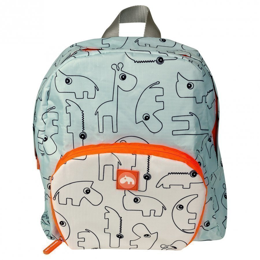 Done By Deer Backpack Blue Reppu